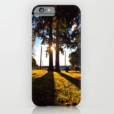 Autumn afternoon Slim Case iPhone 6s