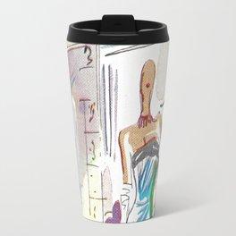Italian Line Travel Mug