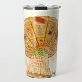 chain swing Travel Mug