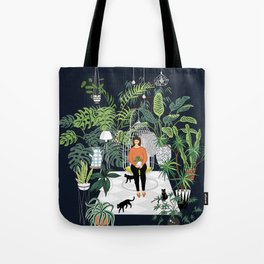 dark room print Tote Bag