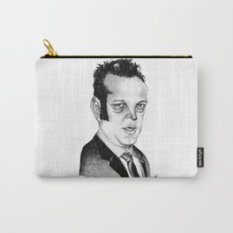 Vince Vaughn  Carry-All Pouch