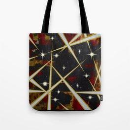 Omega Times pt. 2 Tote Bag