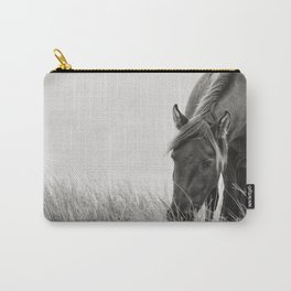 Sable Island Horse Carry-All Pouch
