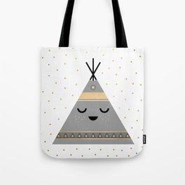 Little Tipi Tote Bag
