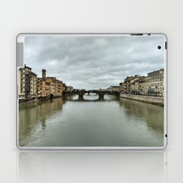 Ponte Vecchio Laptop & iPad Skin