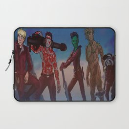Guardians of the Galaxy Direction  Laptop Sleeve