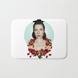 Neus & Roses Bath Mat