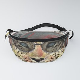 Cool Tiger Fanny Pack