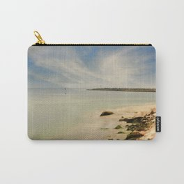 Morro Bay Calming  Carry-All Pouch