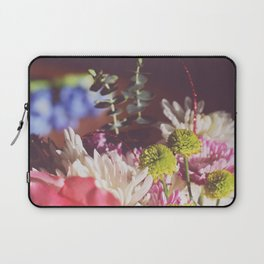 A bouque of wildflowers Laptop Sleeve