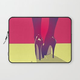 Shoes Laptop Sleeve