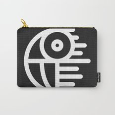 Death Star Carry-All Pouch