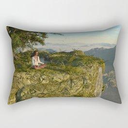 Mystic Falls Rectangular Pillow