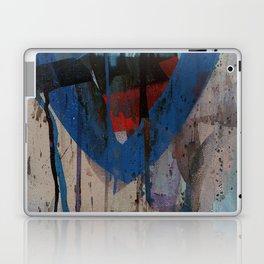 raven arrhythmias Laptop & iPad Skin