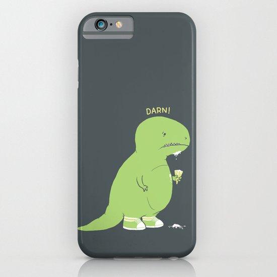 Darn! iPhone & iPod Case