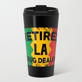 RDD L.A. Travel Mug
