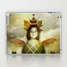 Mothe Laptop & iPad Skin