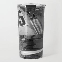 Track Noir TORC #9 Travel Mug