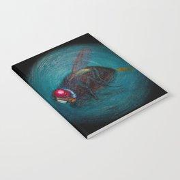 Dead Fly Notebook