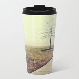 Bereft Fog Travel Mug