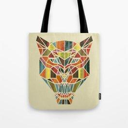 Holy Cat Tote Bag