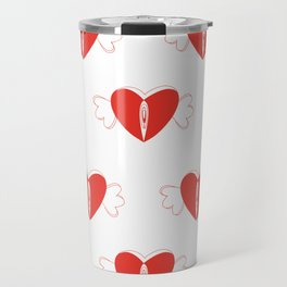 AMOR AMOR / AMOUR AMOUR Travel Mug