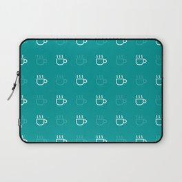 COFFEE! Laptop Sleeve