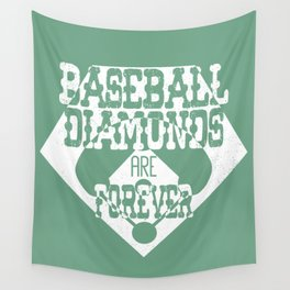 A Gem of a Game Wall Tapestry