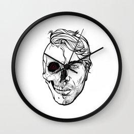ISeeYOU Wall Clock