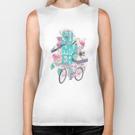 Summer Biker Tank