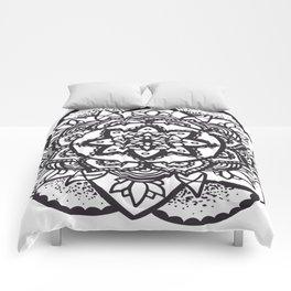 MandalaArt Comforters