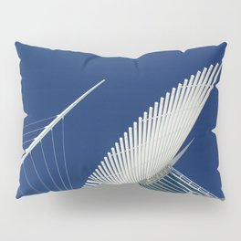 C A L A T R A V A | architect | Milwaukee Pillow Sham