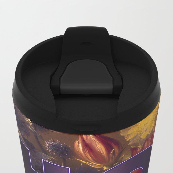 Hope Metal Travel Mug