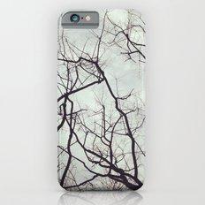 sticks in the gloom iPhone 6s Slim Case