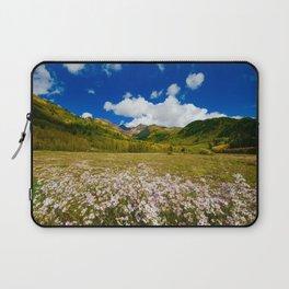 Utah Spring Landscape Laptop Sleeve