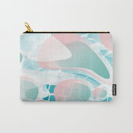 This life is like a swimming Pool. Carry-All Pouch