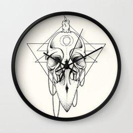 The Mystic #2 Wall Clock