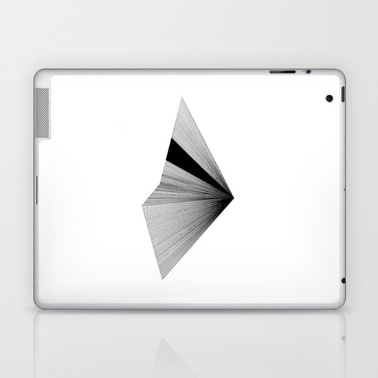 Half 2 Laptop & iPad Skin