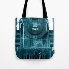 Train 2 Tote Bag