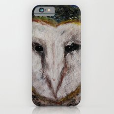 Barn Owl  iPhone 6s Slim Case
