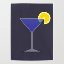 Blue Lagoon Poster