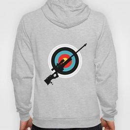 Target Shooting Hoody