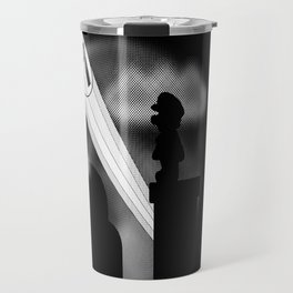 The Plumber Signal Travel Mug