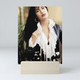 Selena Quintanilla Poster Mini Art Print