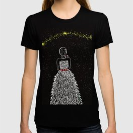 Wish Upon A Christmas Star T-shirt