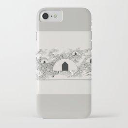 34% iPhone Case