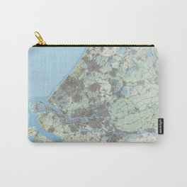South-Holland Carry-All Pouch