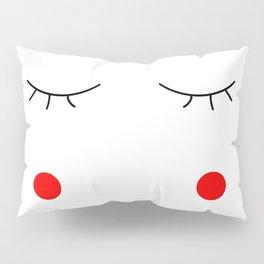 In my own world Pillow Sham