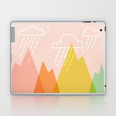 Raindrop Valley Laptop & iPad Skin