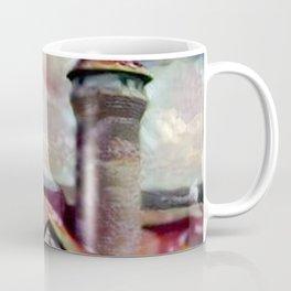Nuremberg Castle Coffee Mug